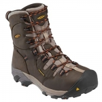 "Keen Utility Men's 1008313 Detroit 8"" Black Olive Boot"