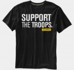 Men's UA Freedom Support the Troops T-Shirt