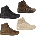Under Armour Valsetz RTS Tactical Boots