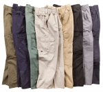 5.11 Tactical Pant - Cotton - sizes 46+