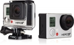 GoPro HERO3+ Black Edition / Adventure Helmet Camera