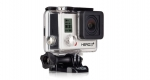GoPro HERO3+ Silver Edition Camera