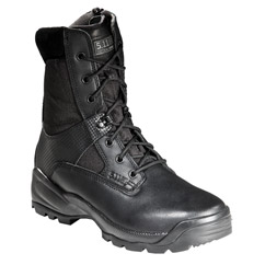 HRT Advance Low Side Zip boot