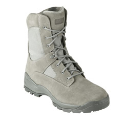 "ATAC 8"" Side-zip boot"