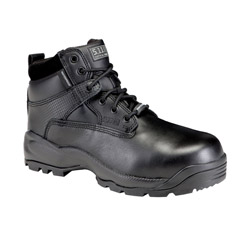 "ATAC 6"" Shield Side Zip ASTM Boot"
