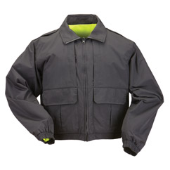 Reversible High Vis Duty Jacket