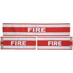 FIRE Panel Set for Breakaway Vest