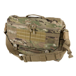 MultiCam Rush Delivery Messenger Bag