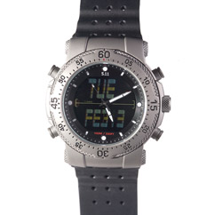 H.R.T. Titanium Watch