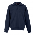 JOB SHIRT 1/4 ZIP